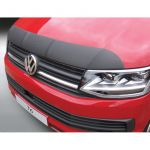 RGM, Stenslagsbeskytter, Volkswagen Transporter T6 2015-, Sort, Plastik (ABS) - 1 Sæt