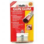 Holts, Gun Gum Flexiwrap, Stål bandage, Stål, Sølvgrå (Ø40-50mm) - 1stk.