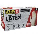 Mechanix Wear, Handsker - Heavy Duty Latex Gloves - 1 pakke