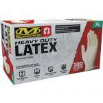 Mechanix Wear Handsker - Heavy Duty Latex  - 1 Pakke