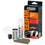 Quixx, Hjulreparationssæt, Liquid Aluminium - 1 Sæt