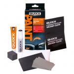Quixx Reparationssæt - Stone Chip - 1stk.