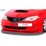 RDX Racedesign, Forkofanger, Subaru Impreza (GR) 2007-2012, Vario-X, PU-Rim - 1 Sæt