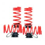 H&R Height Adjustable Spring System suitable for Volkswagen Transporter T5/T6/T6.1 FA45/RA20-50mm