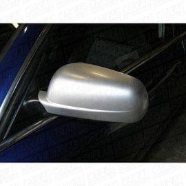 Spejlcovers, sølv - Audi A4 B5 (95-01)