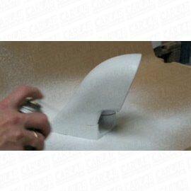 Foliespray, Hvid - 400ml