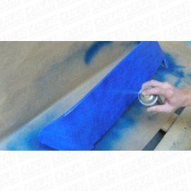 Foliespray, Blå - 400ml