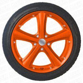 Foliespray, Orange - 400ml