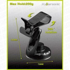 MultiGrip smartphone holder, 1 stk. - Universal