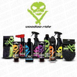 Voodoo Ride - Bilplejekit (tilbud)