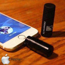 DrinkMate alkometer, Apple - 1stk.